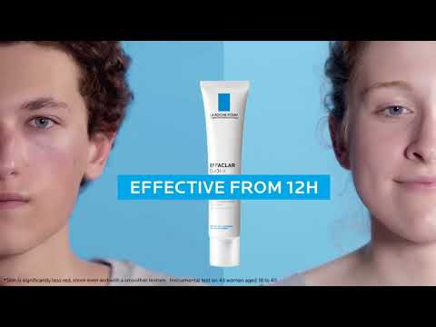 Effaclar Duo+ | Anti-Acne, Anti-Marks, Anti-Recurrence. Teenage Acne? #NotNowNotAgain!