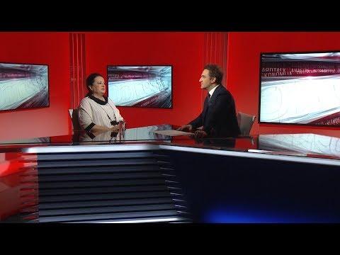 N1 Pressing: Svetlana Cenić (9.1.2019)