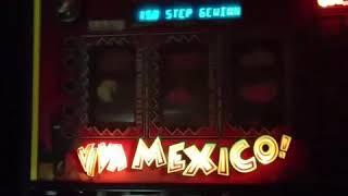 Viva Mexico von Bell Fruits wieder in Betrieb genommen.