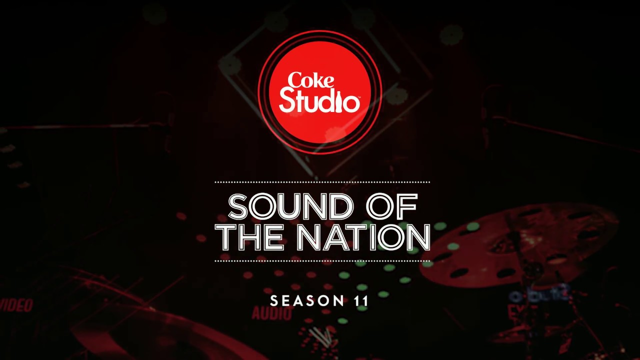 Coke Studio Season 11, Episode 3 - Rung.
