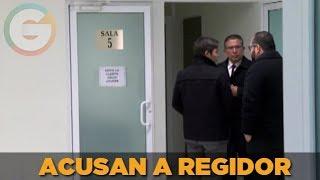 Regidor acusado de acoso sexual  #Chihuahua