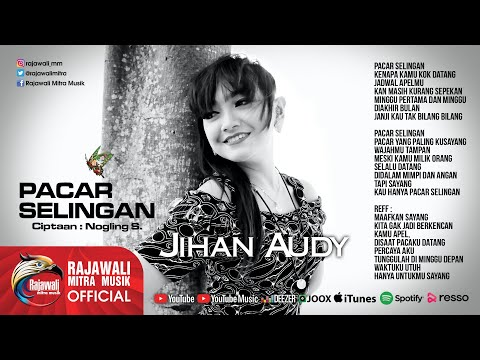 JIHAN AUDY - PACAR SELINGAN - Official Video