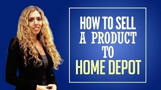 Home Depot Supplier - How to Become Home Depot Supplier