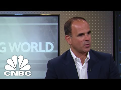 Camping World Holdings CEO Marcus Lemonis: Big Transition | Mad Money