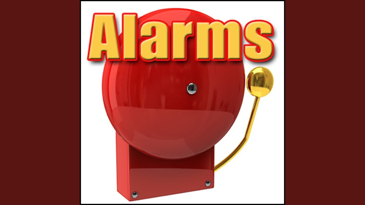 Sounding a panic alarm