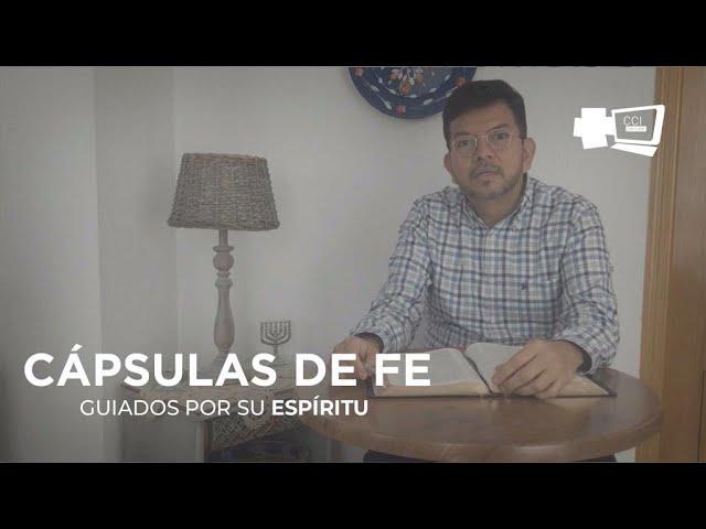 GUIADOS POR SU ESPIRITU (Harvy Fajardo)