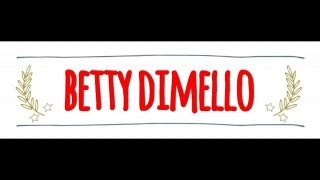 American vs Australian Accent: How to Pronounce BETTY DIMELLO in an Australian or American Accent