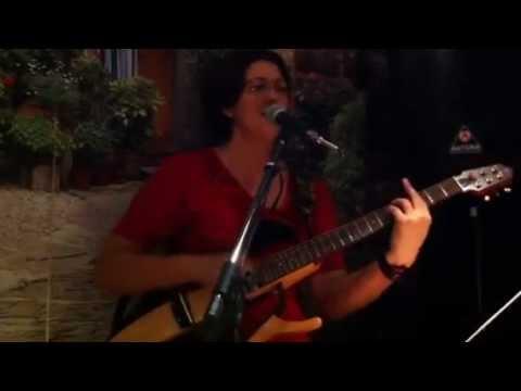 Priscila SantanaAna Carolina-Tolerância