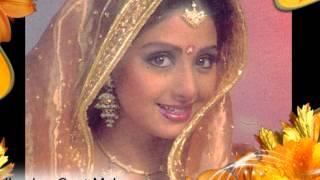 Asha Bhosle - Kismat Walon Ko Milta Hai Pyar Ke Badle - Jhankar Geet Mala