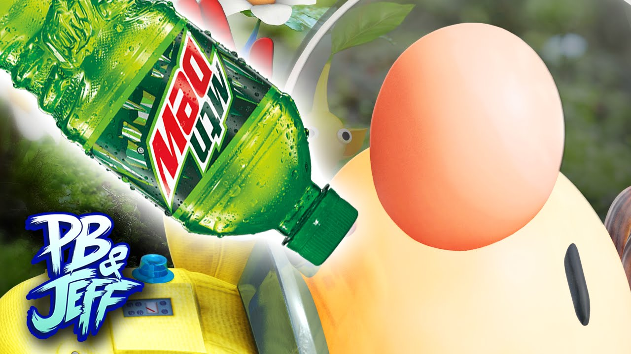 Do the dew something also
