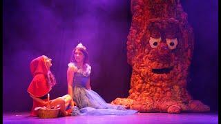 TIOS Sint Anthonis Dansshow: Sprookjes Bestaan 2017