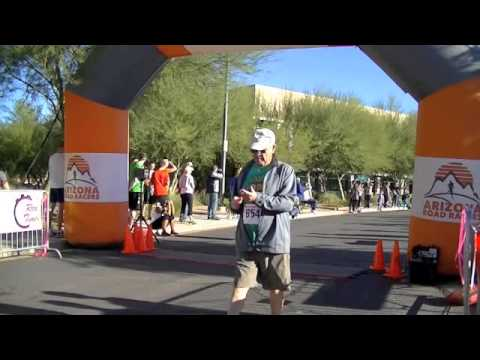 Arizona Road Racers Thanksgiving Classic 10 Mile and 5 Mile Run