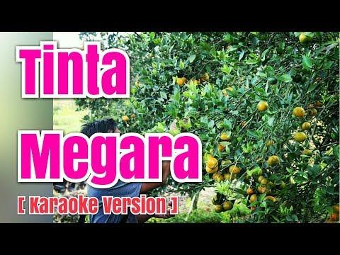 TINTA MEGARA - Scorpio Sembiring | Karaoke