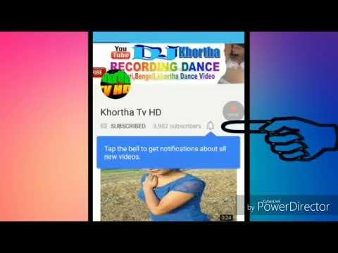 Mithun Kumar Raj 7250714874 New khortha video Song 2018 Jholki Ge By Singer Aastha
