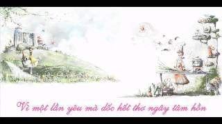 Thủy Bông ft. Mai Hoàng - Ngồi hát ca bềnh bồng - Quốc Bảo (lyrics)