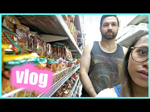 GROCERY SHOPPING!! (ASIAN GROCERY IN ADELAIDE AUSTRALIA) | rhazevlogs