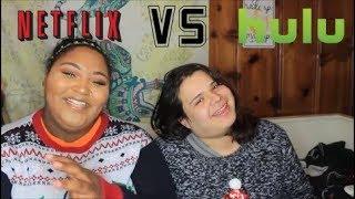 16 Perfect Christmas Movies on Netflix and Hulu 🎄🎞|BeautybyCeCe
