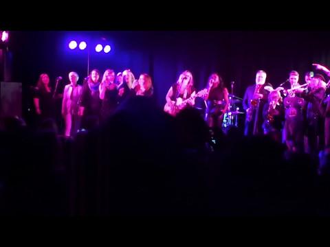 Finale Cape Cod Women's Music Festival '17