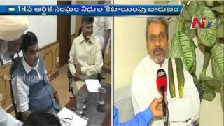 NDA Government to neglect Andhra and Telangana states - Focus Part 3