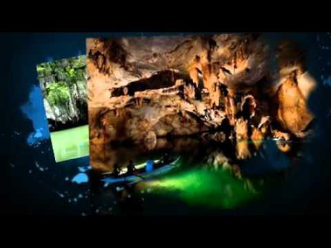 Best Philippine Tourist Spots - UNESCO World Heritage Site