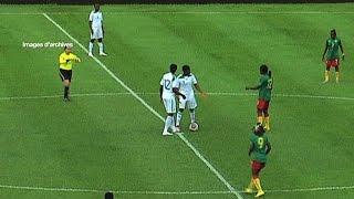 Afrique, Coup d'envoi du Mondial féminin de football