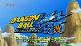 Dragon Ball Kai Odcinek 44 Link PL