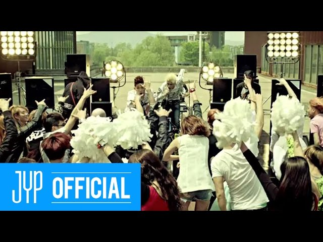 [Teaser] JJ Project - Bounce