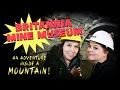 Britannia Mine Museum, British Columbia