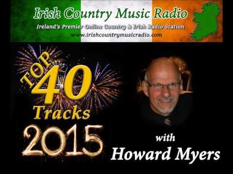 Howard Myers's Top 40 Tracks of 2015