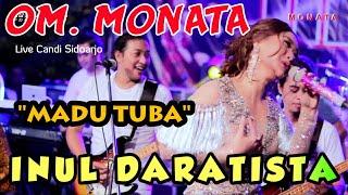 MONATA ft INUL DARATISTA MADU TUBA Live Kedung peluk sidoarjo