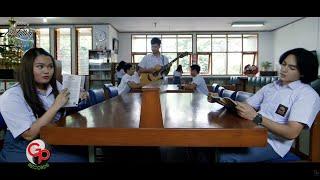 Download lagu V-IDEO - Cinta Pertama (Official Music Video)