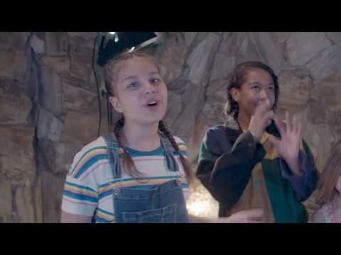 Kids United Nouvelle Génération - Au bout de mes rêves (Extrait)