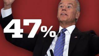 Joe Biden On The 47%   2012 Vice Presidential Debate   Ora TV