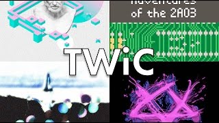 TWiC 127: Hardcore NES, Gameboy and Game Music - This Week in Chiptune