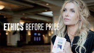 Ethics Before Price - Eden Sassoon