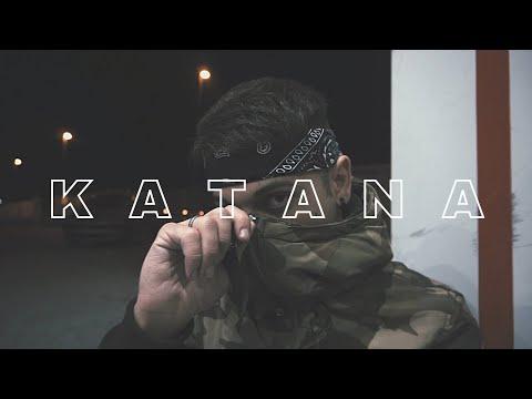 RAPAZZOUL - KATANA (VIDEOCLIP)