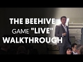 "The Beehive Game ""Live"" Walkthrough ~ The World's Greatest Speed Networking Activity"