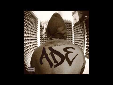 5. Ade (ft. Karoona) - Be Rėmo (lyrics)