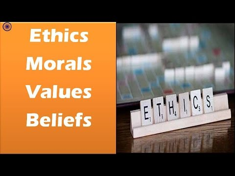 example moral values good moral values examples value of life  an ethics framework verizon for example has a forty page code of conduct that outlines ethical