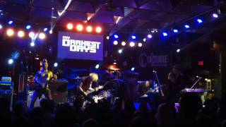 """Porn Star Dancing"" by My Darkest Days live at the Culture Room on 7/24/10 (HD)"