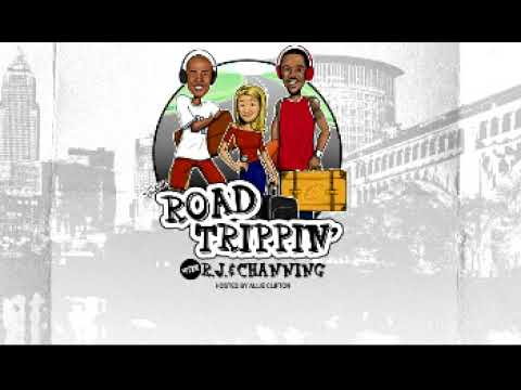 Road Trippin Podcast 05/08/2017  Episode 25 Cavs Raptors Up 3-0 & It