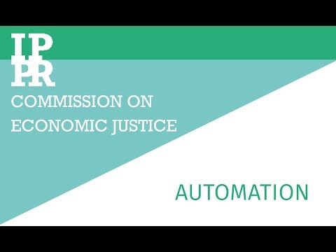 Automation: An IPPR Explainer
