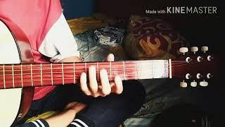 Belajar Bass Gitar//ThreeSixty Jatuh Cinta Lagi//