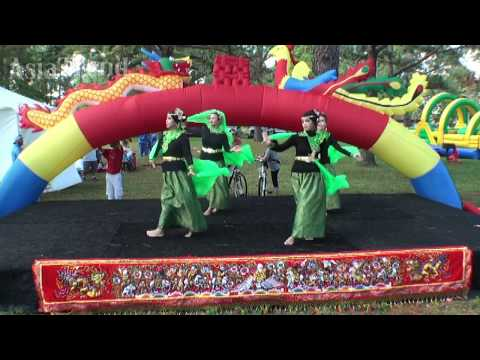 Voice of Indonesians in Florida - Asian Cultural EXPO 2017