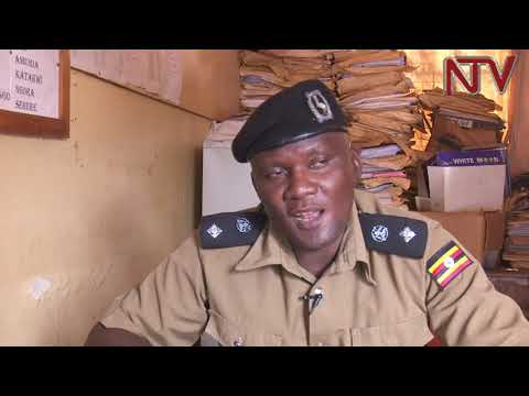 Police issues arrest warrant for FDC's VP Salaam Musumba