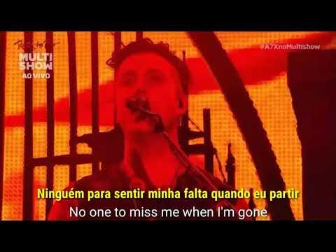 Avenged Sevenfold - This Means War Live On Rock In Rio 2013 (LEGENDADO-SUBTITLED) [PTBR-ING]