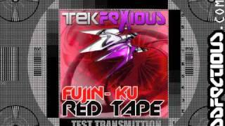 Fujin Ku - Red Tape