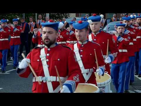 Portadown 12th July Parade 2017