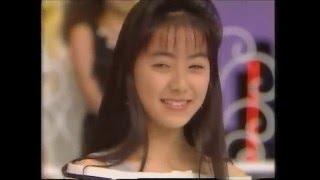 """桜井幸子は""""高校教師""""撮影前で16歳です."""