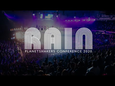 Planetshakers Manila Conference 2020 | Full Highlight | Rain